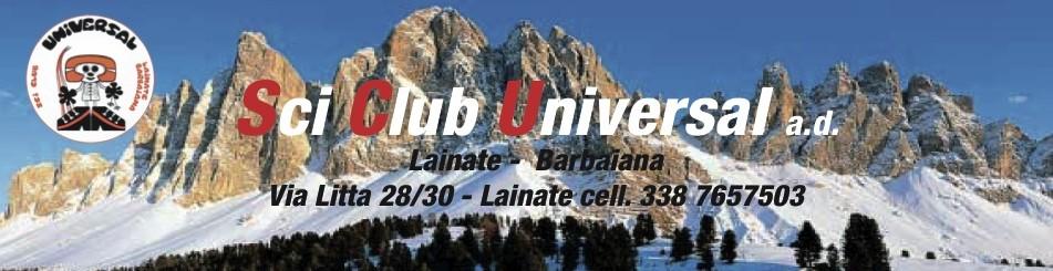 Sci Club Universal